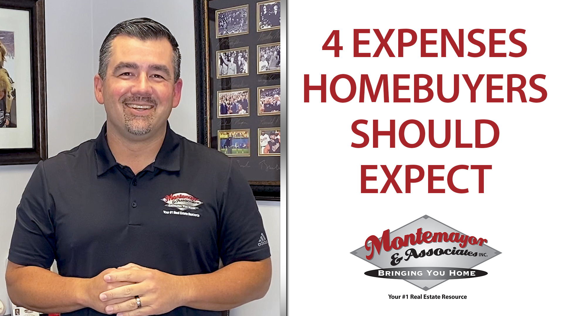 What Expenses Should Buyers Expect?