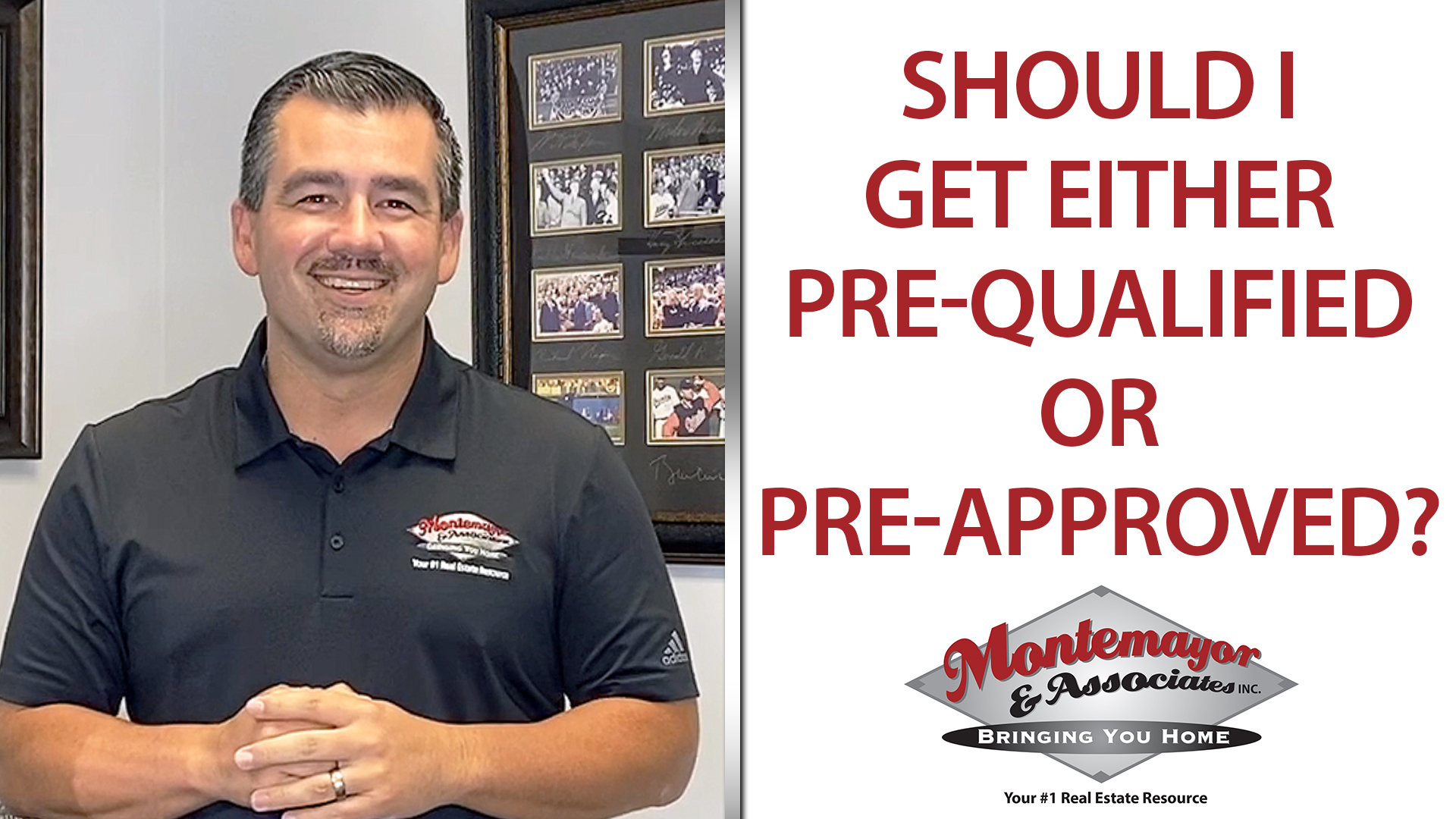 What's the Difference Between Pre-Qualification and Pre-Approval?