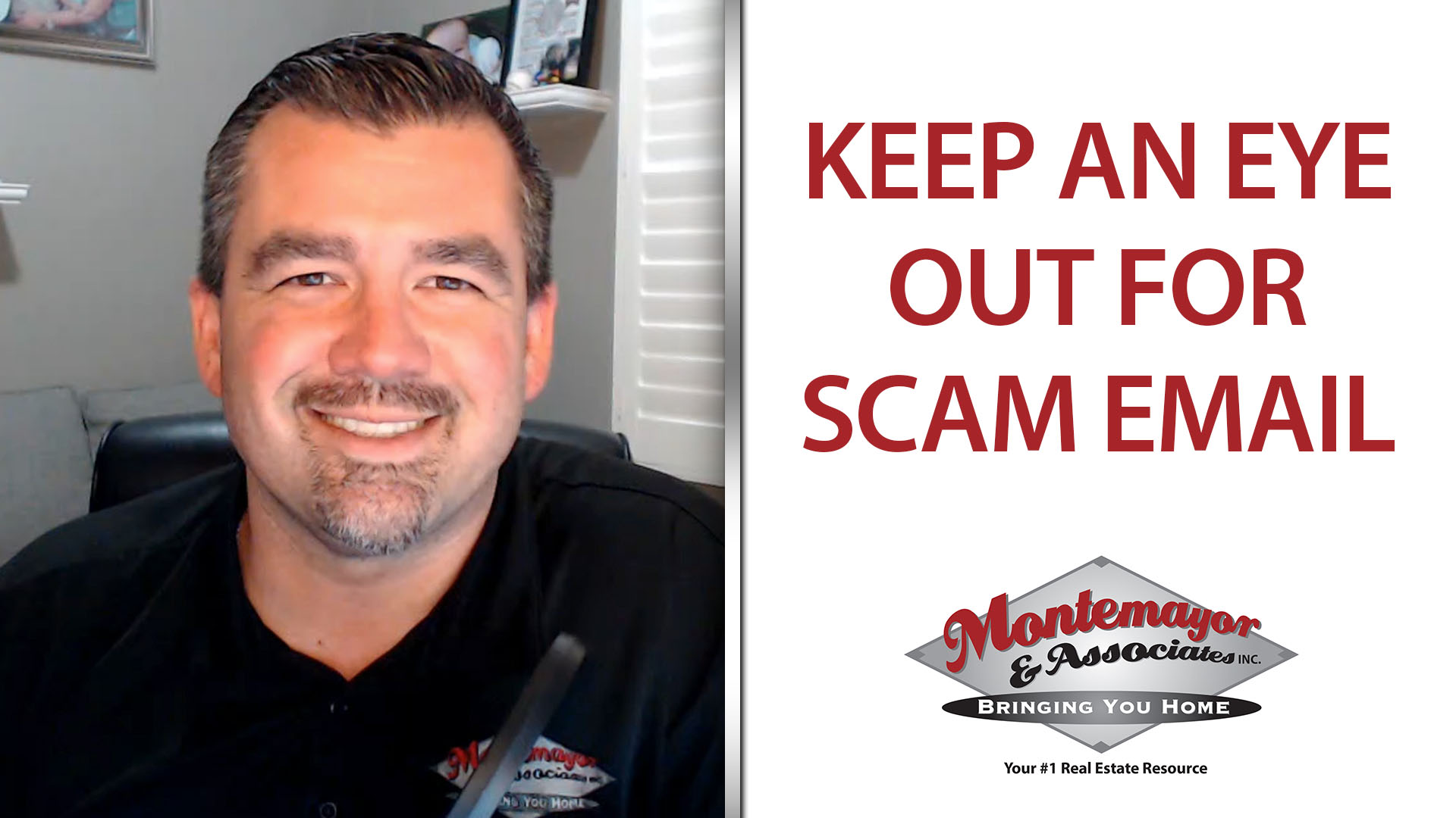 How Do You Keep Yourself Safe Against Email Scams?
