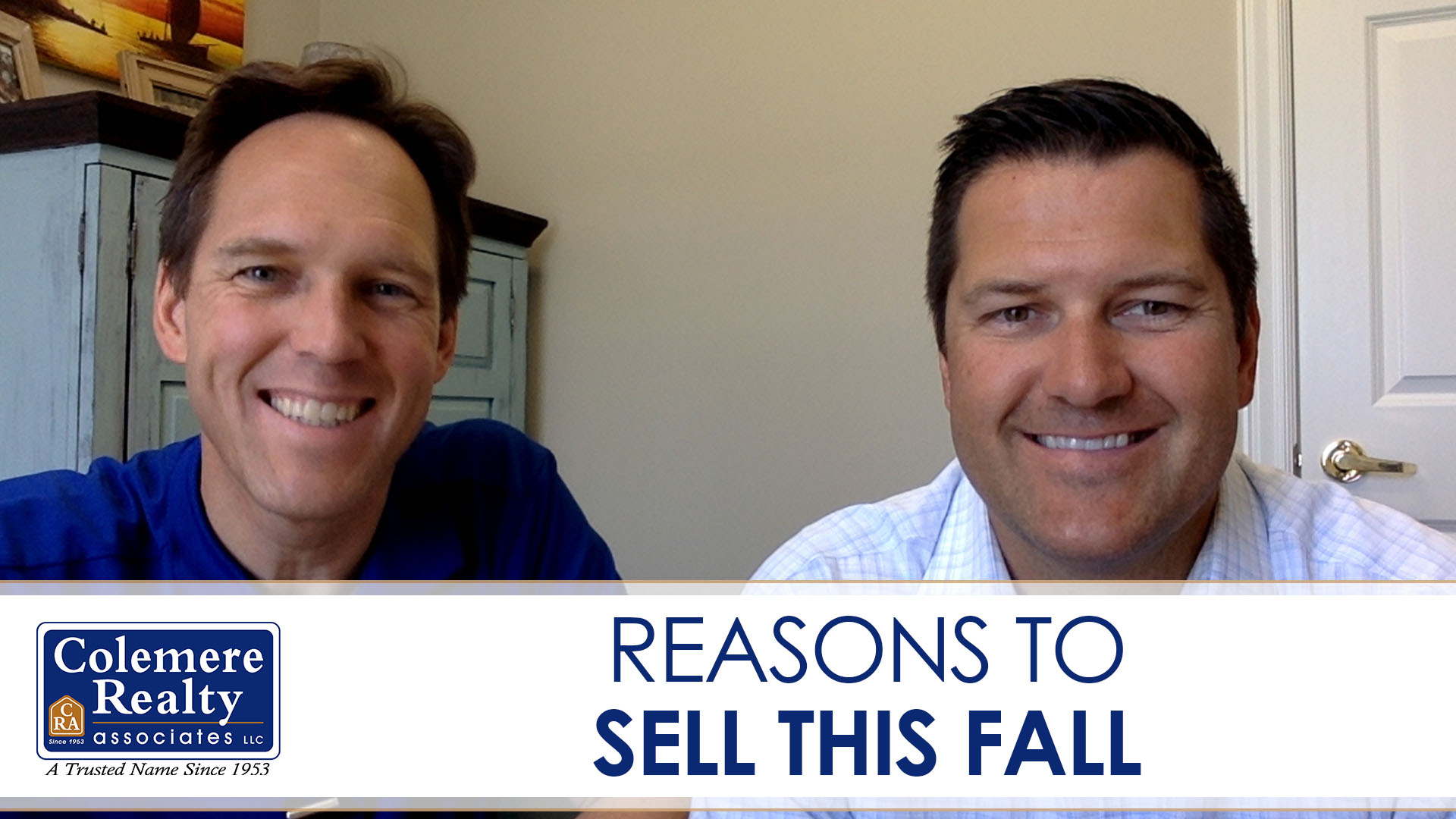 What Makes Fall a Great Time to Put Your Home on the Market?