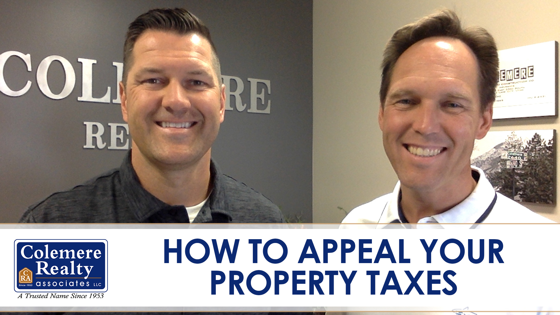 Should You Appeal Your Property Tax Assessment?