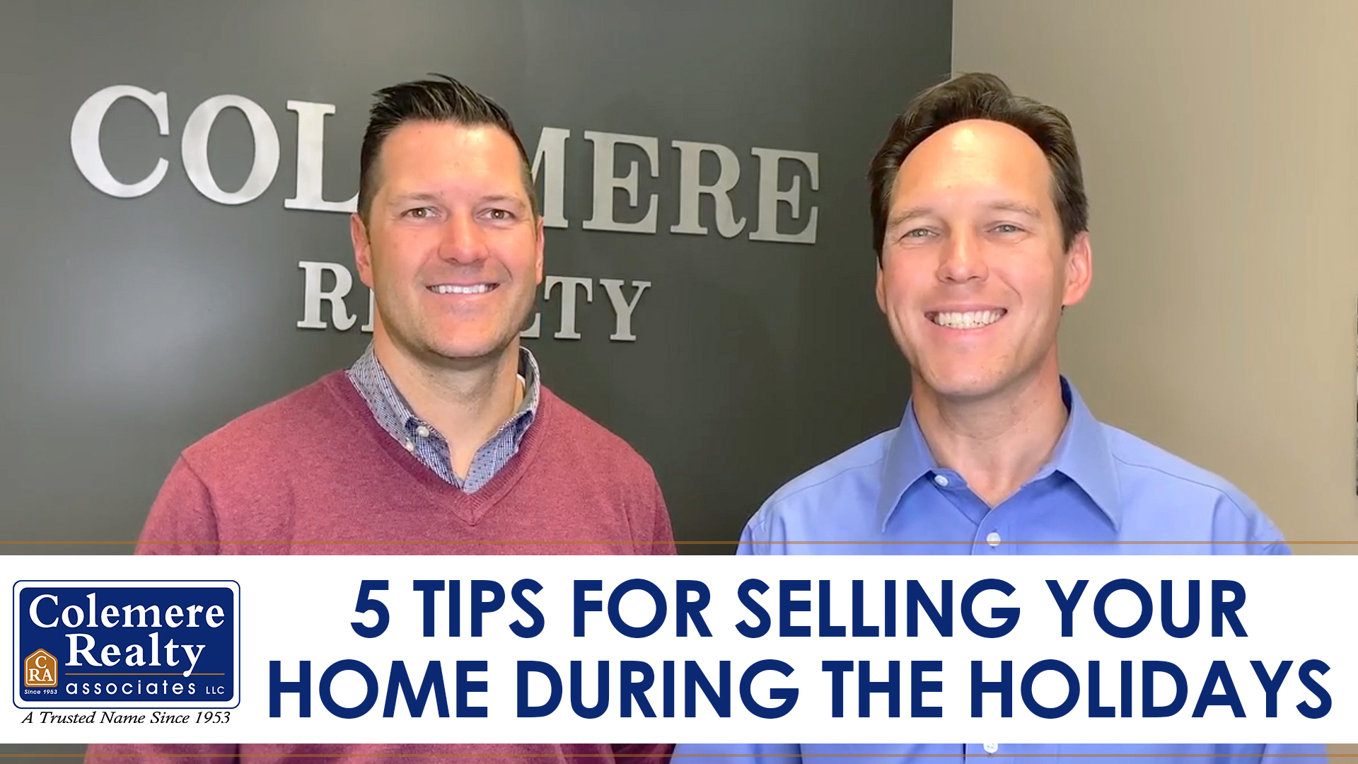 'Tis the Season for Holiday Home Selling Tips
