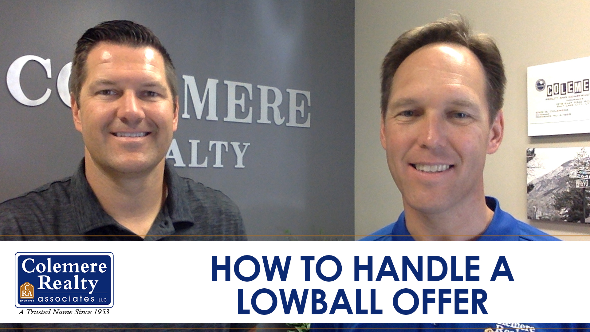 What to Do If You Receive a Lowball Offer