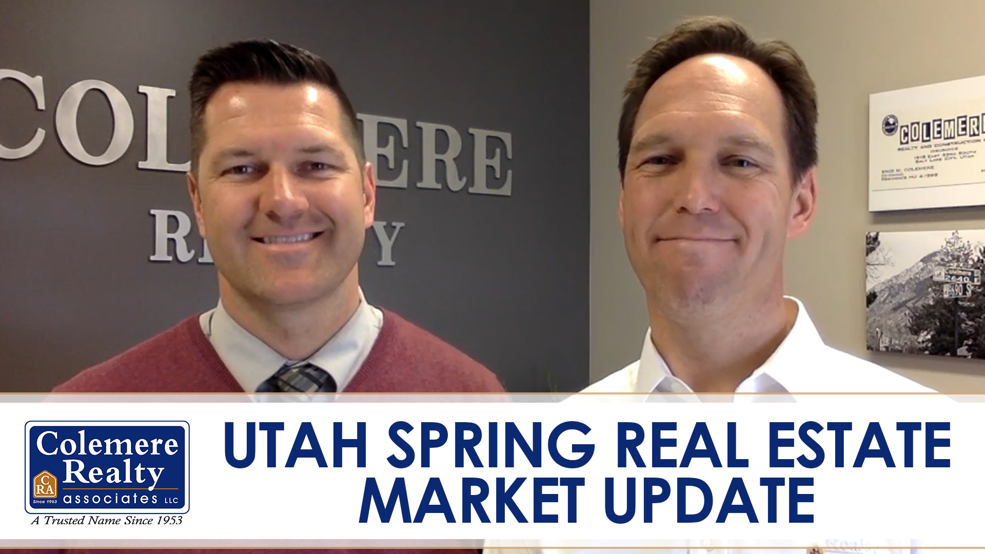 What to Know as We Kick off the Spring Selling Season