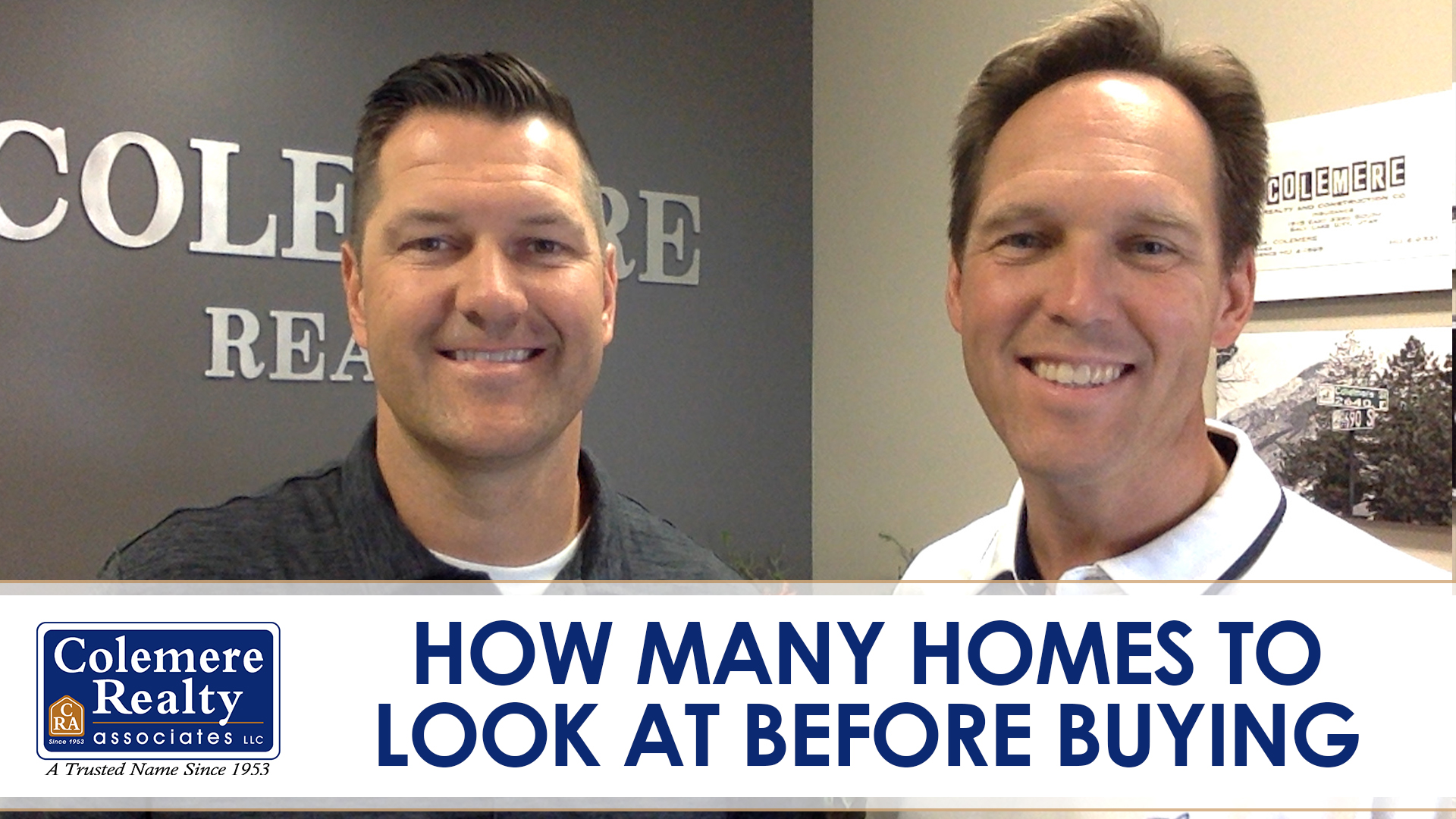 How Many Homes Should You Look at Before You Buy?