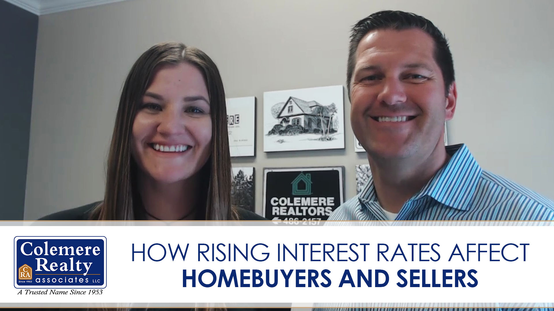 Rising Interest Rates Spell Changes for Homebuyers and Sellers