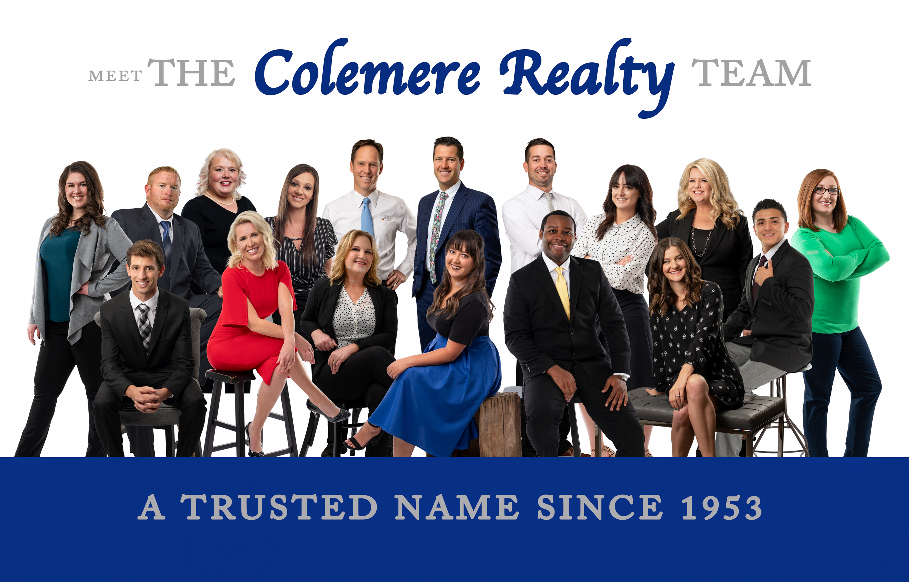 The Colemere Realty Team