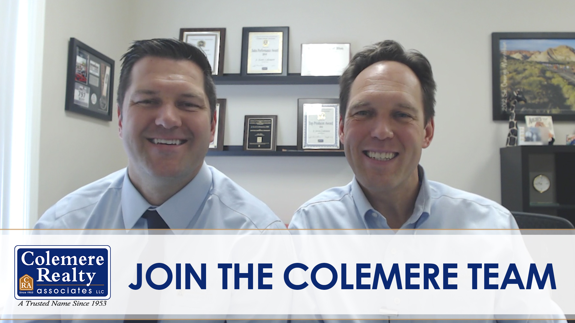 Colemere Realty Is Hiring Agents