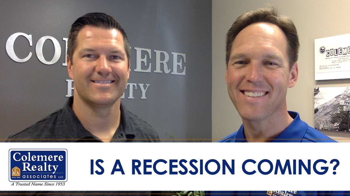 What You Need to Know About Recessions
