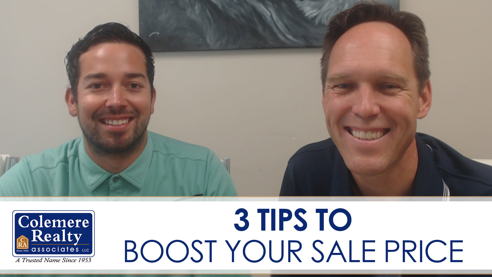 3 Tips to Help You Sell Your Home for Top Dollar