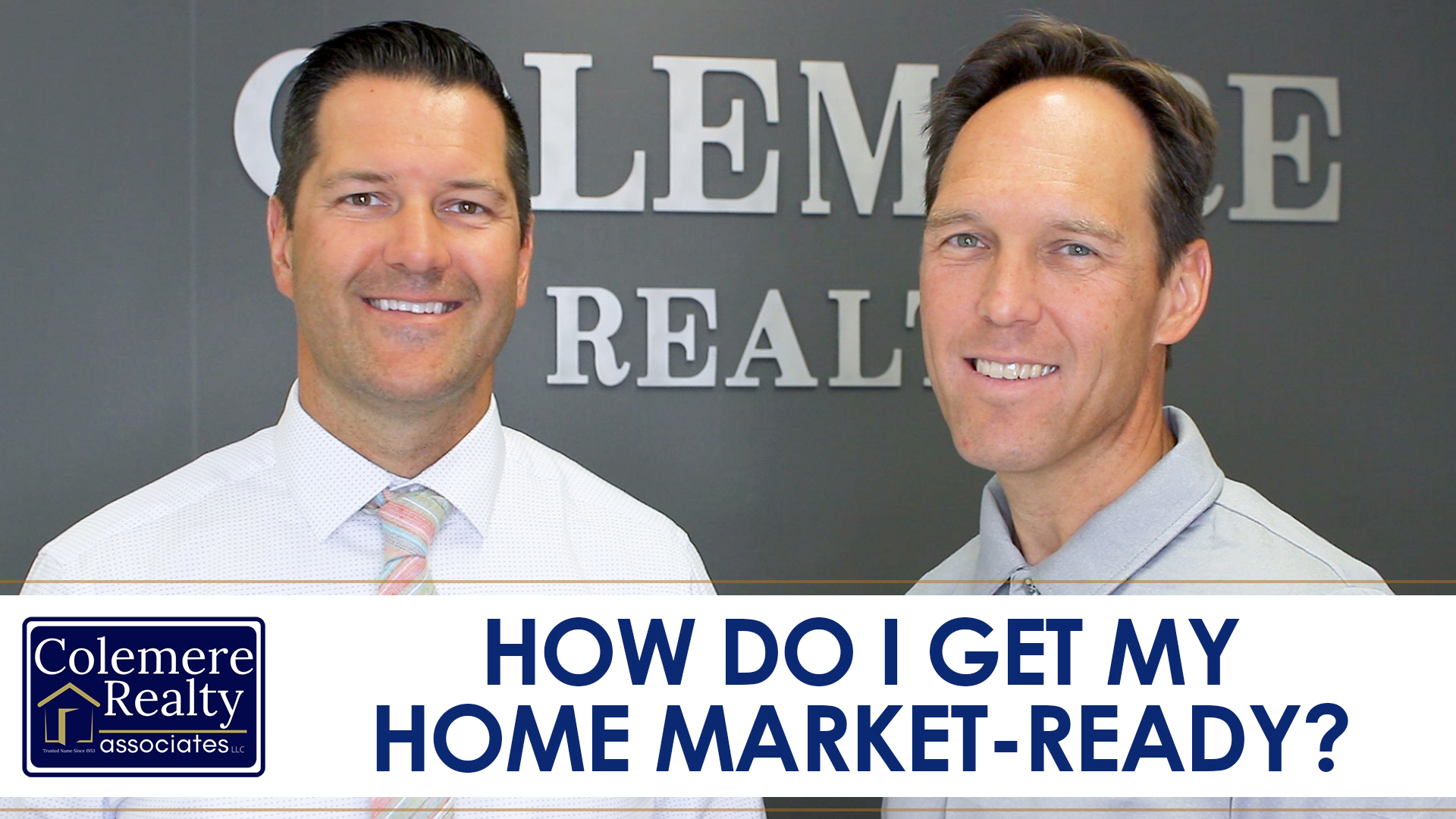 How Do I Prepare My Home for the Market?
