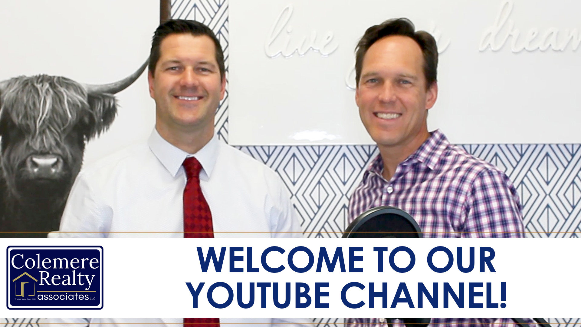 Welcome to Our YouTube Channel!