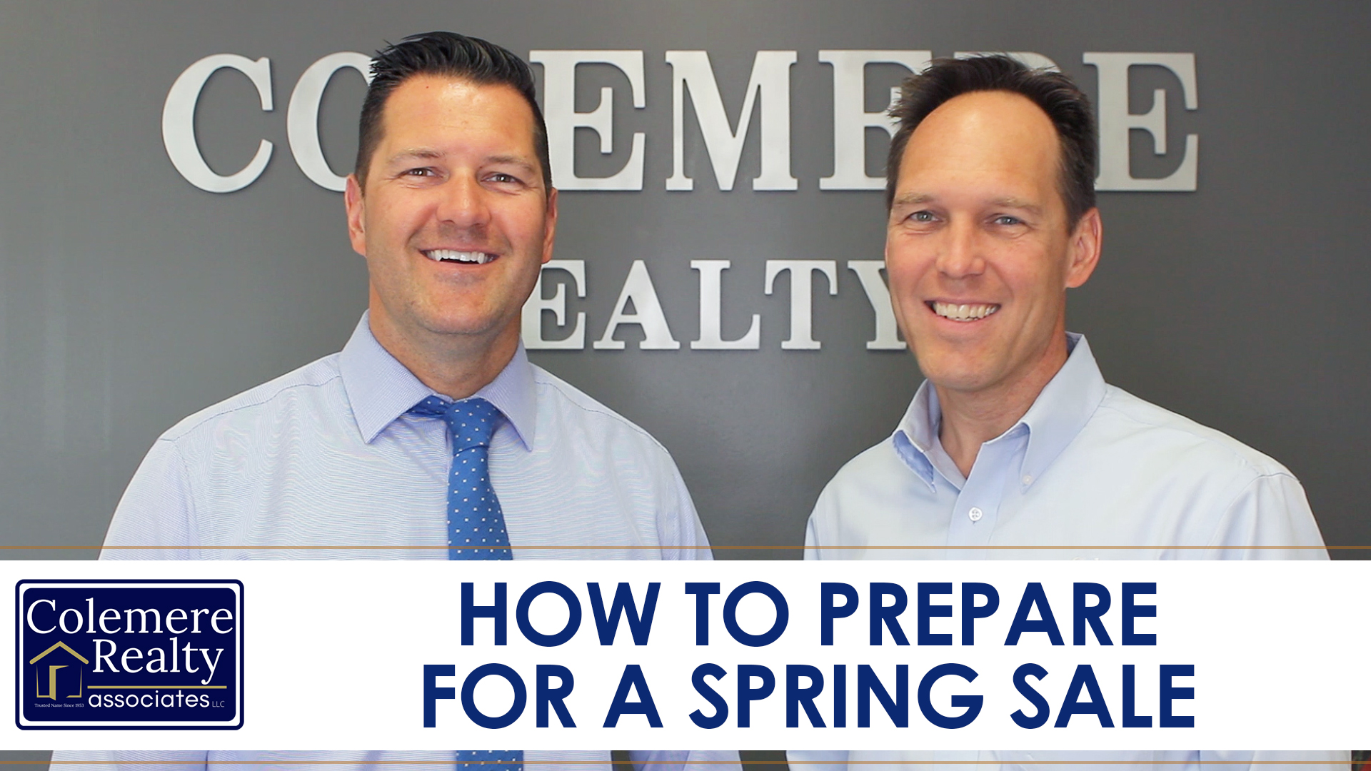 5 Steps for Preparing Your Home for a Spring Sale