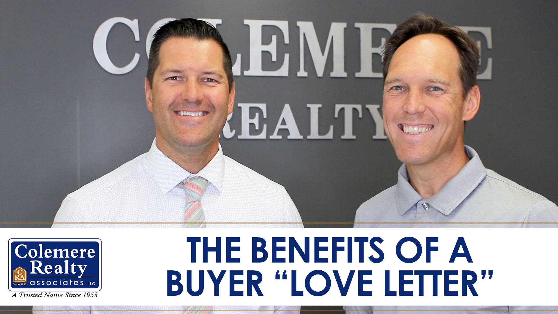 "How Can a ""Love Letter"" Help You Win the Home You Want?"