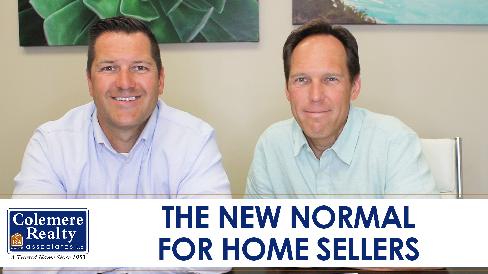 What Can Sellers Expect in the New Normal?