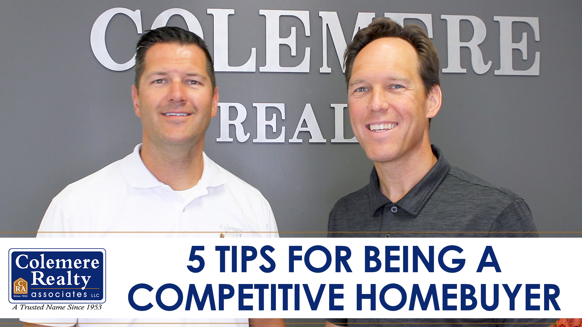 How Can Homebuyers Stay Competitive in Our Market?