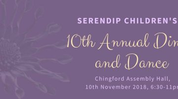 10th Annual Dinner & Dance