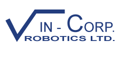Vin-Corp. Robotics Ltd.