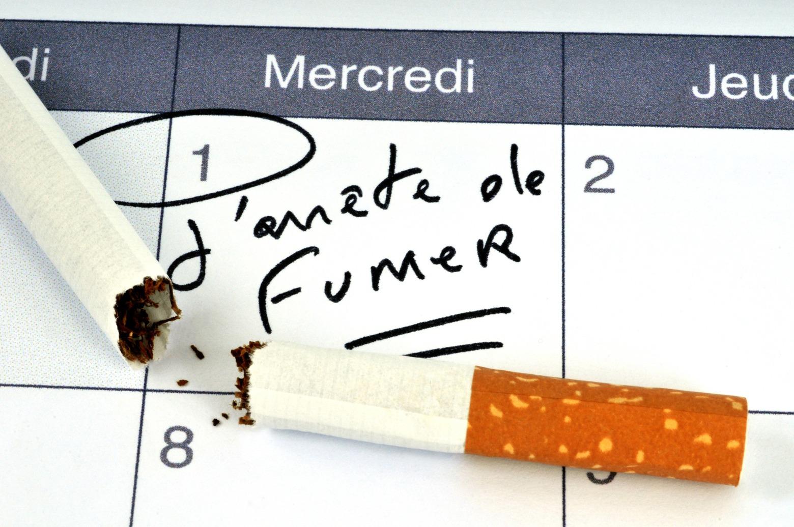 Tous égaux devant la dépendance au tabac ?