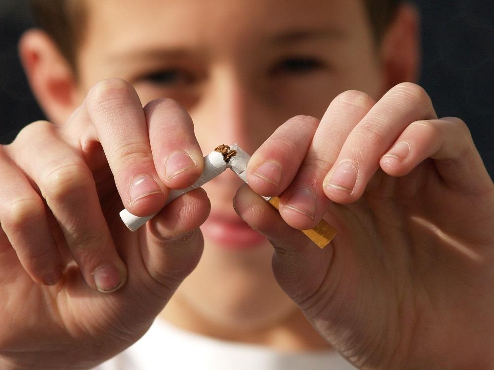 Que faut-il faire pour arreter la cigarette
