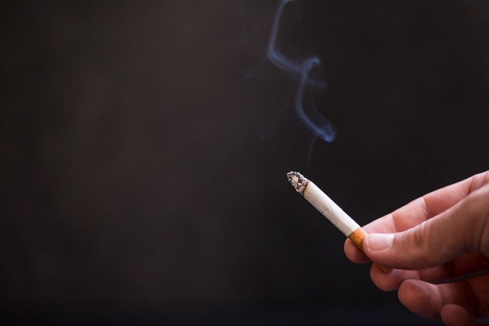 Est-ce que fumer une cigarette nuit à la santé