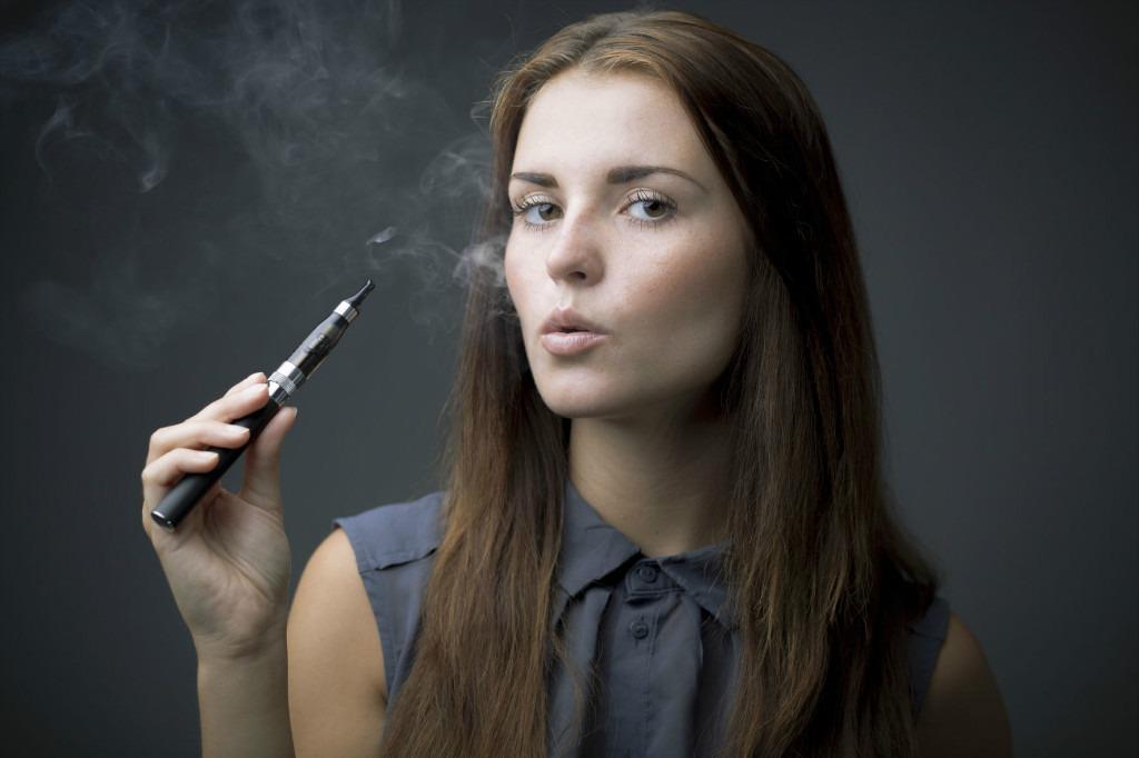 Essayer la cigarette électronique