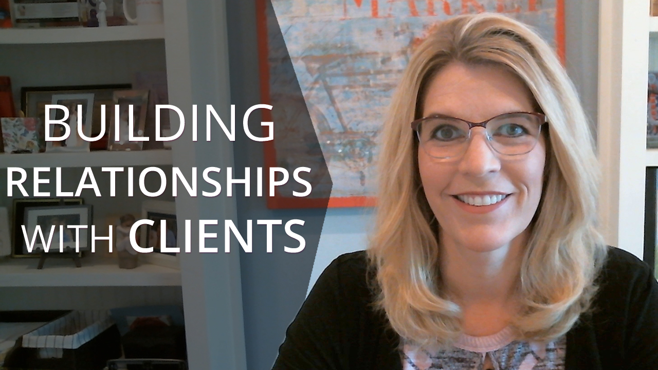 How to Build Relationships With Potential Clients