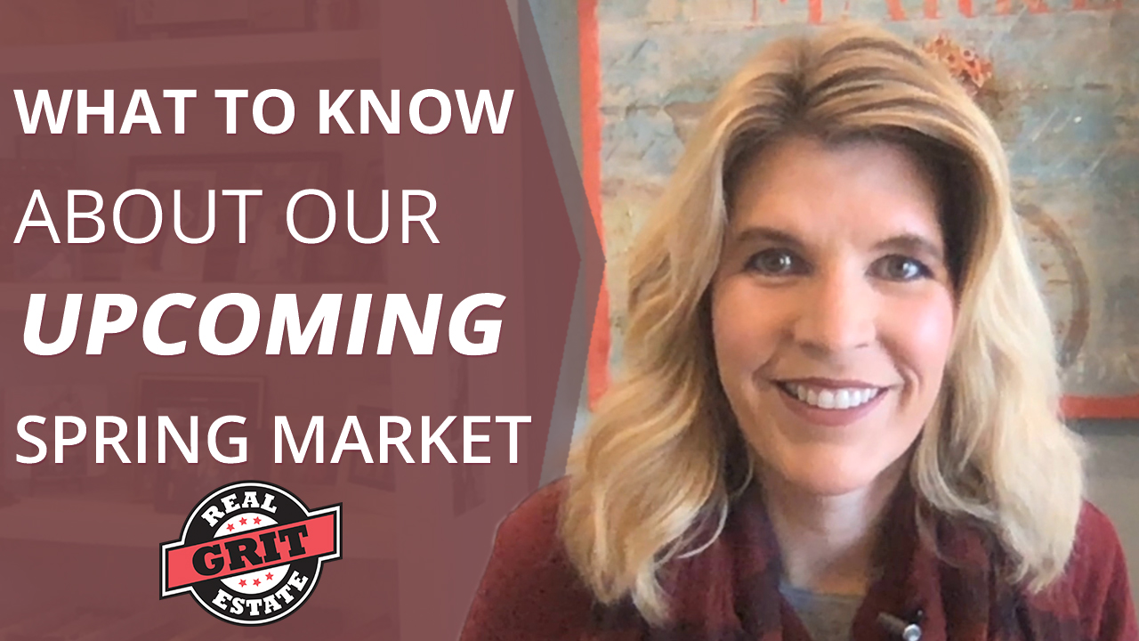 How Should Sellers Approach Our Spring Market?