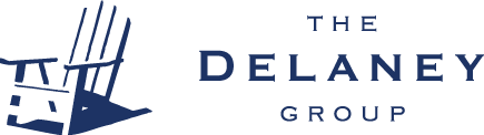 The Delaney Group logo