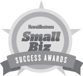 Hawaii Business Small Biz Success Awards