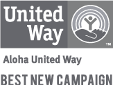 United Way Best New Campaign