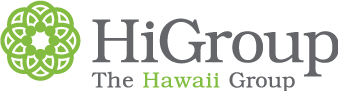 The Hawaii Group Logo