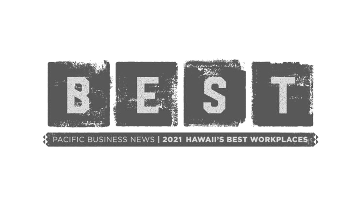 Hawaii's Best Workplaces'
