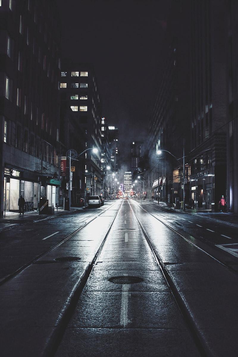 Midnight Street