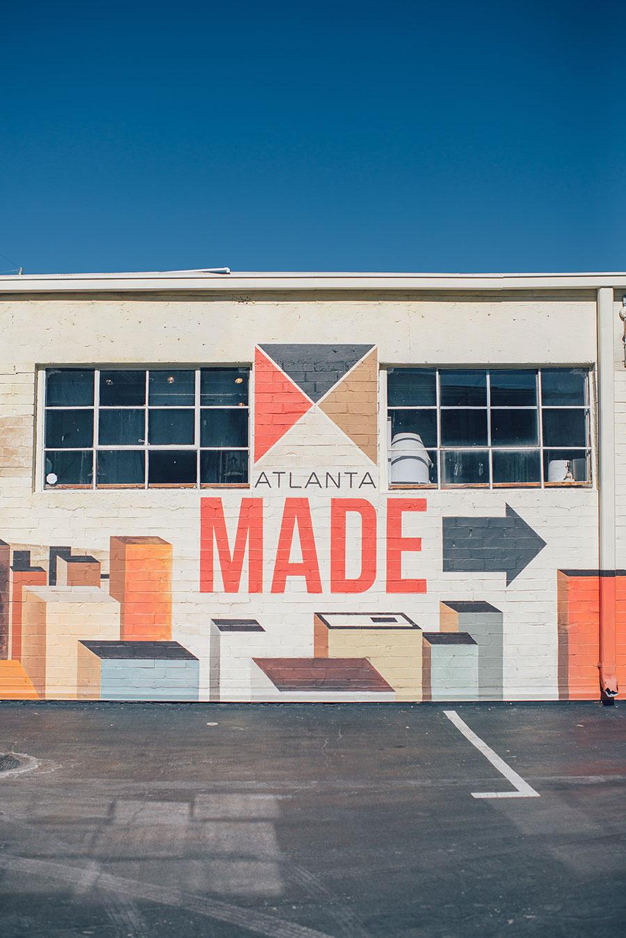 Atlanta Made