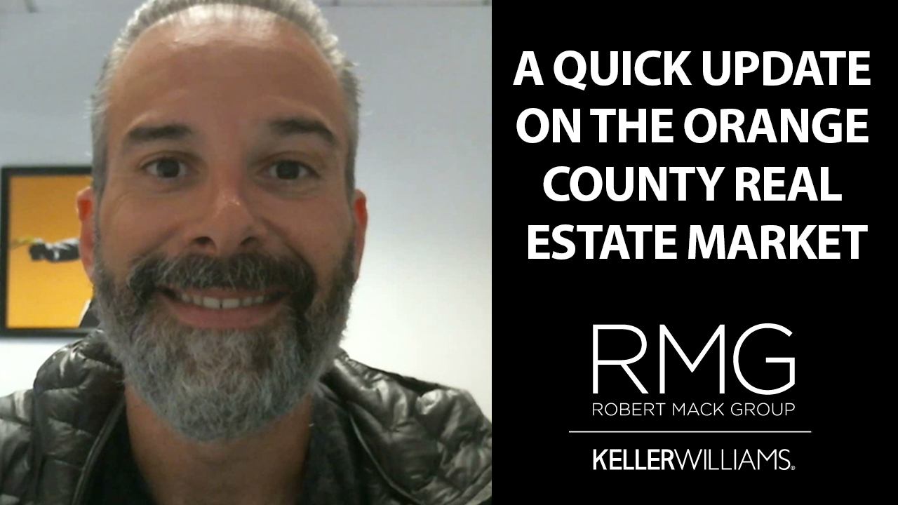 What You Should Know About Our Real Estate Market Heading Into 2020