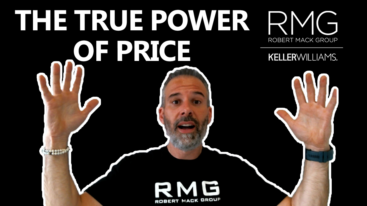 Which Pricing Strategy Is Right for Your Home?