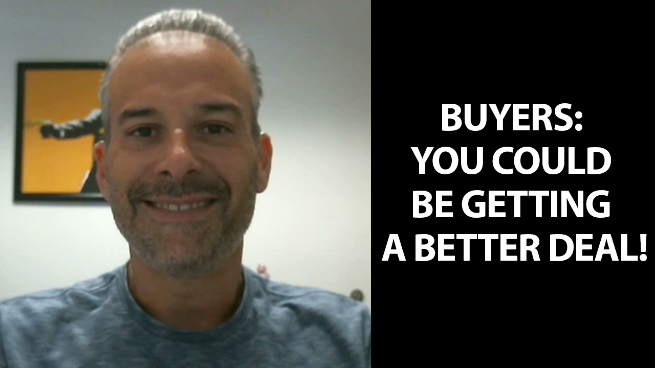 Are You Focusing on Price or Monthly Payment?