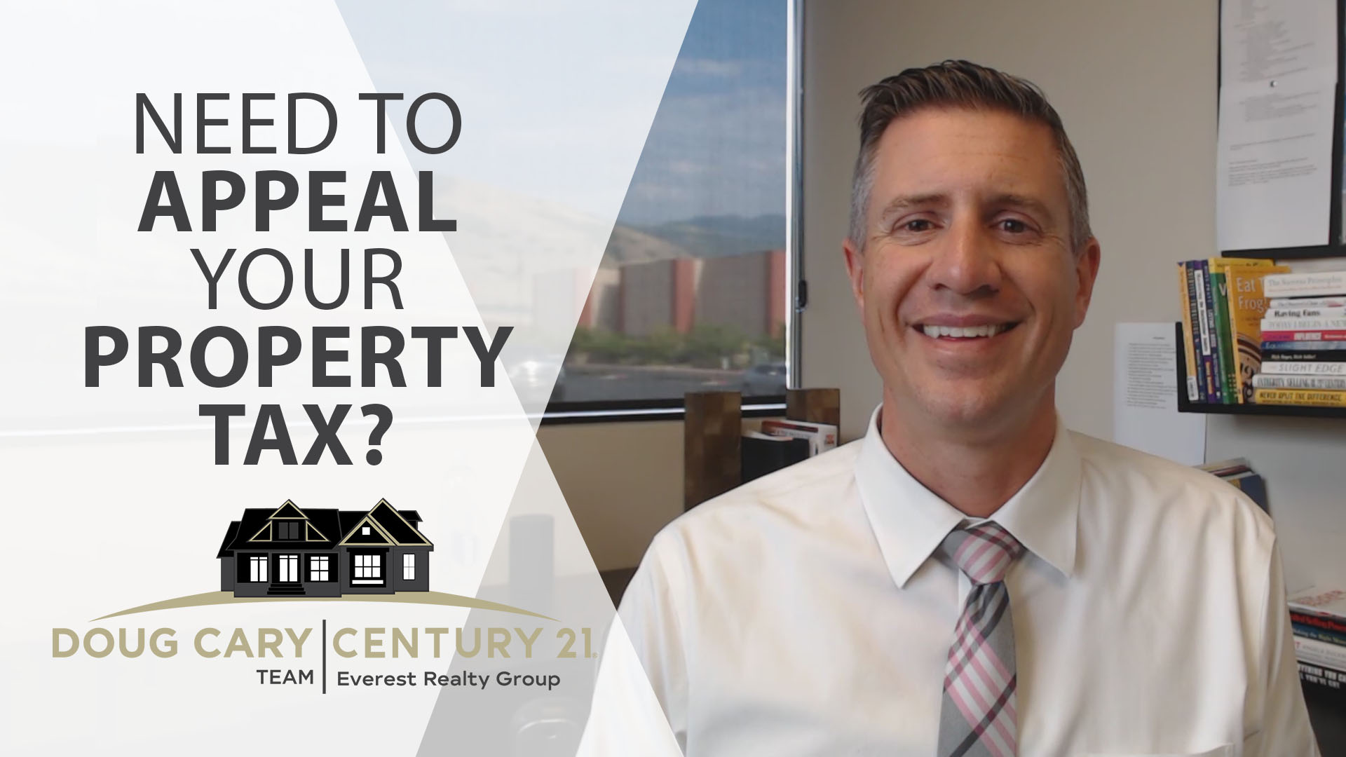 Don't Miss the Deadline to Appeal Your Property Tax