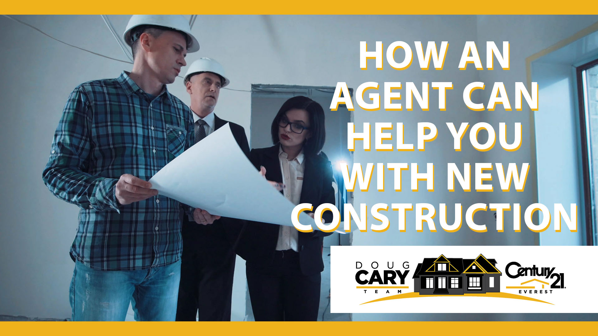 The Most Important Part of Buying New Construction