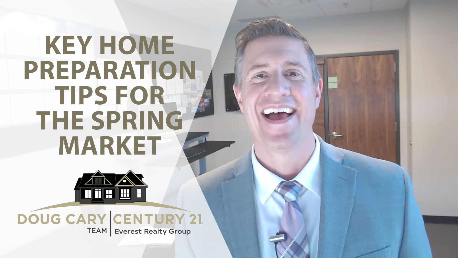 6 Tips to Make Your Home Dazzle on the Spring Market
