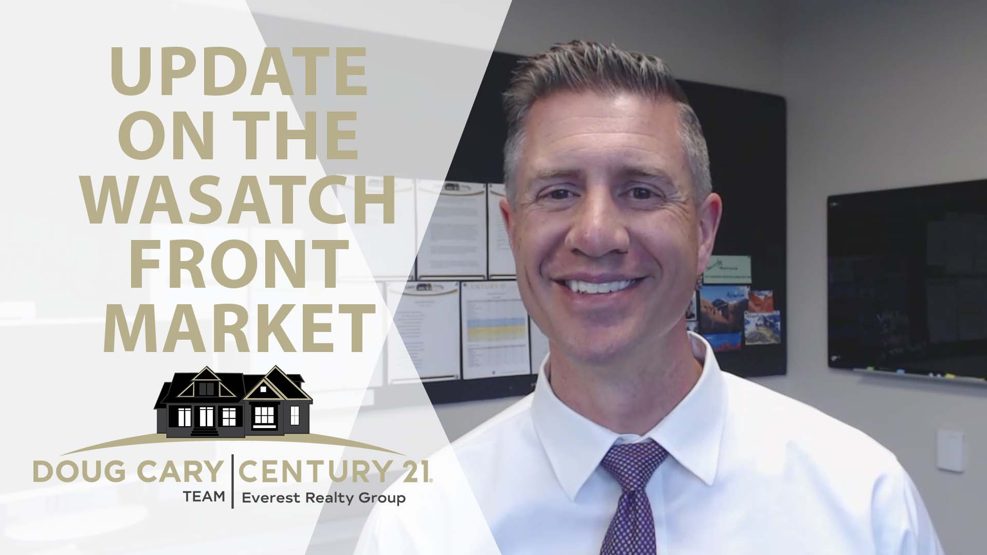 What's Going on in the Wasatch Front Market?