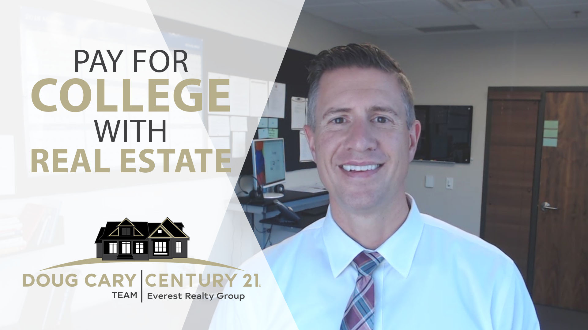 How to Pay for College Tuition With Real Estate