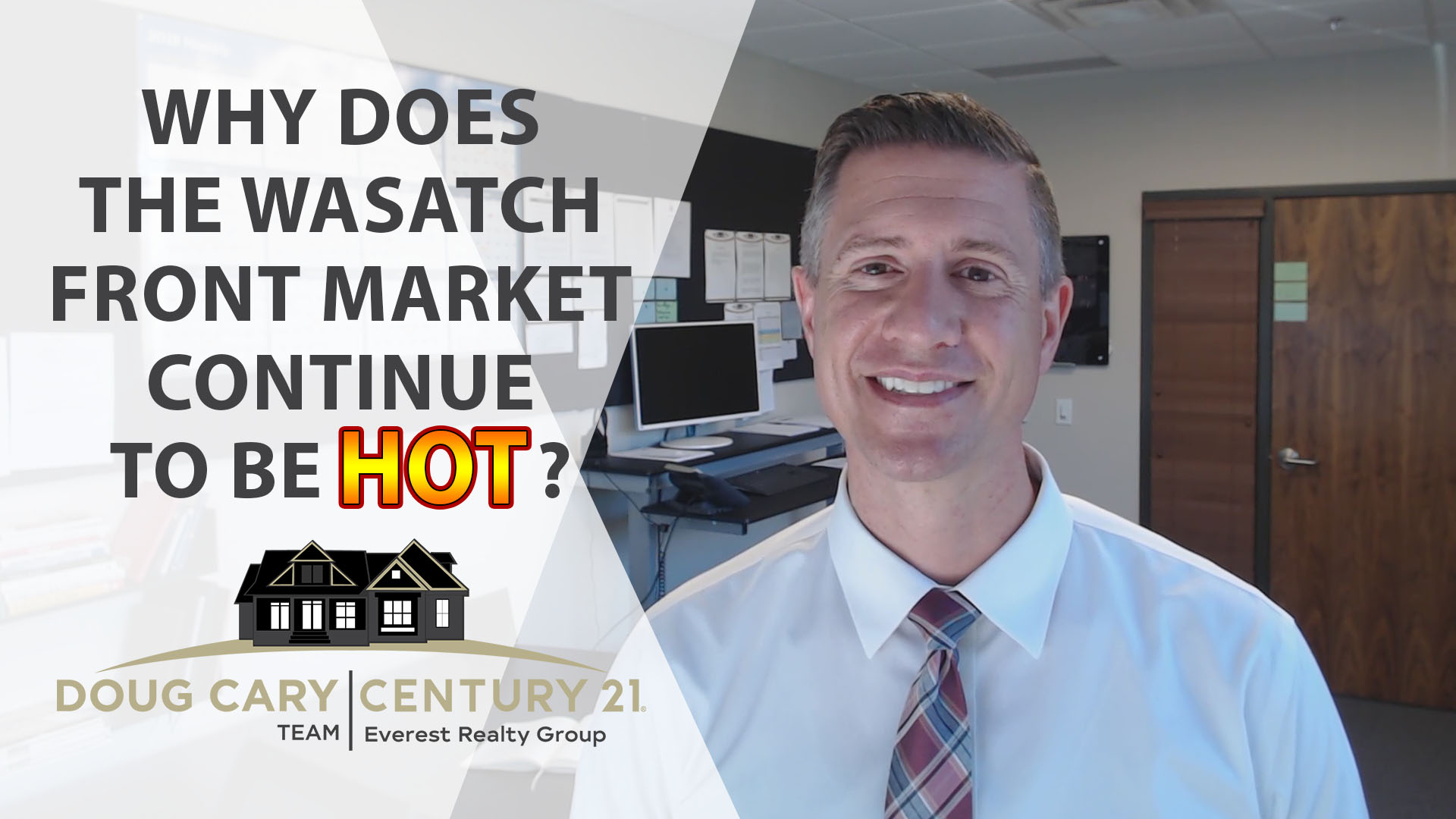 What's Going on in the Wasatch Front Real Estate Market?