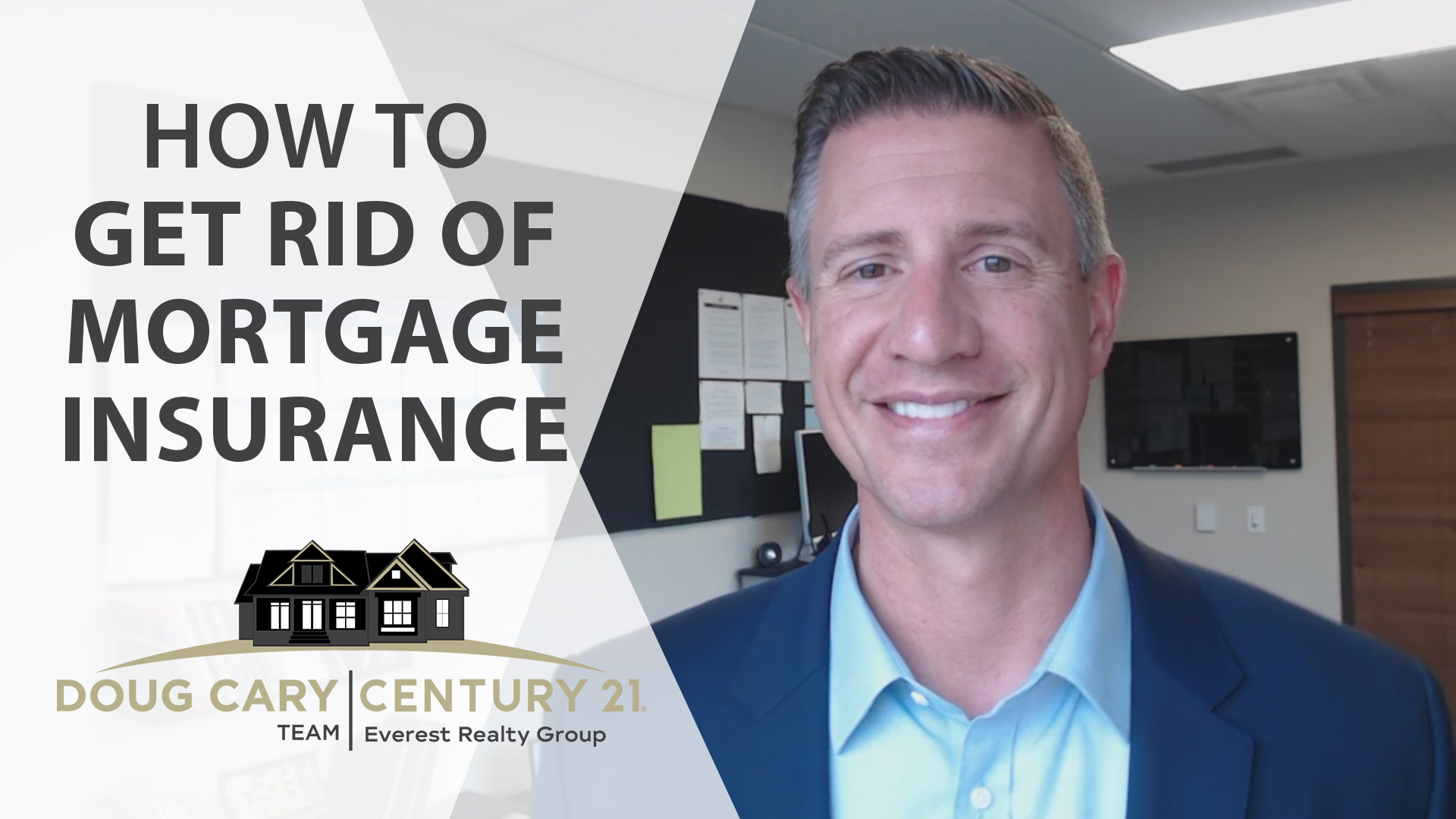 How to Get Rid of Your Mortgage Insurance