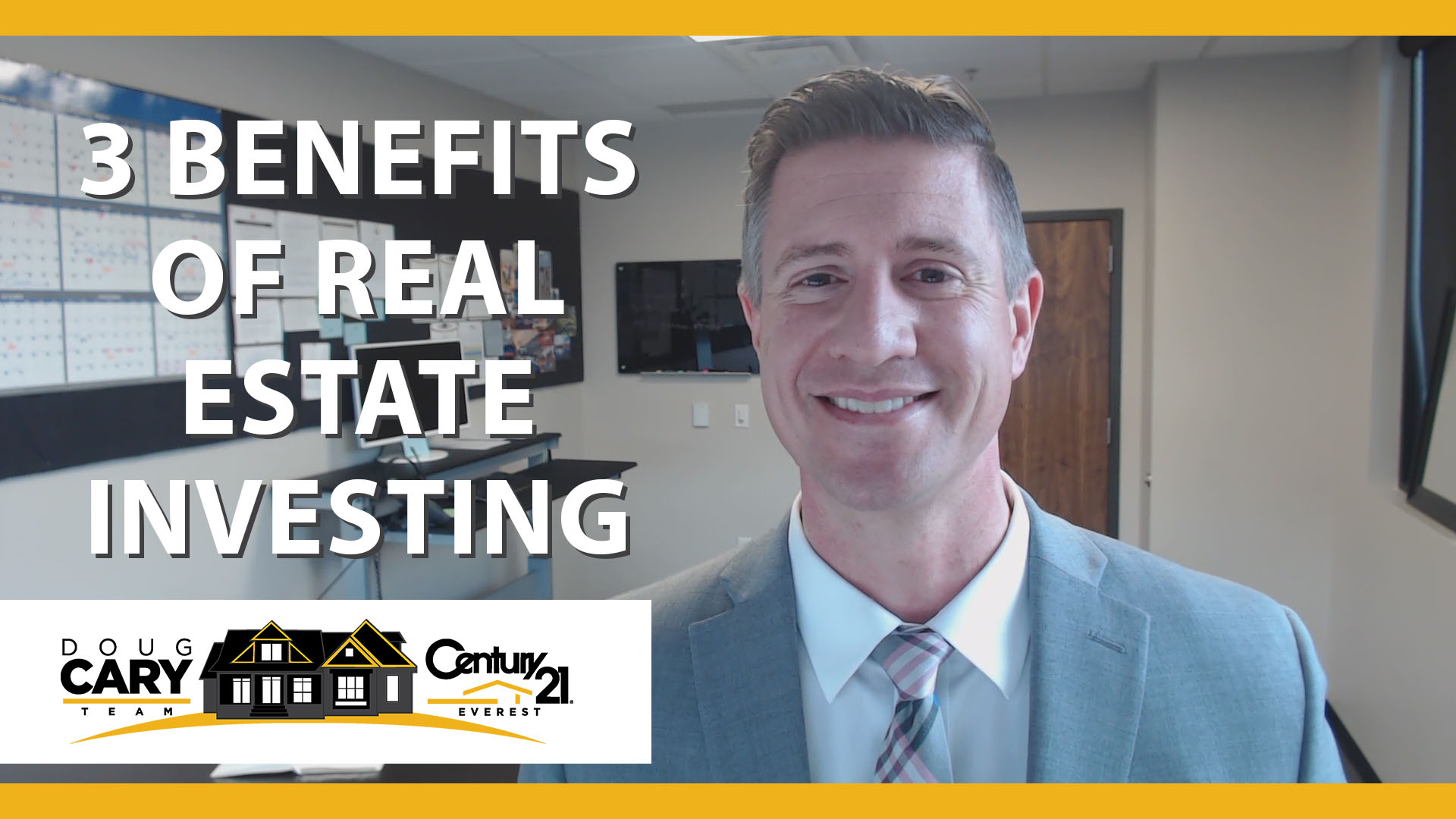 3 Great Benefits of Investing in Real Estate