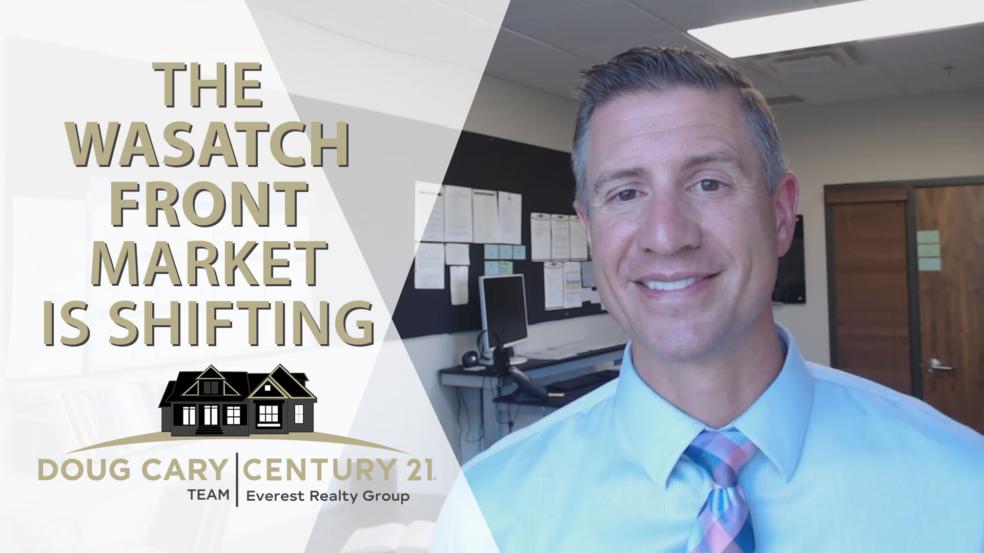 What's Happening in our Wasatch Front Market?