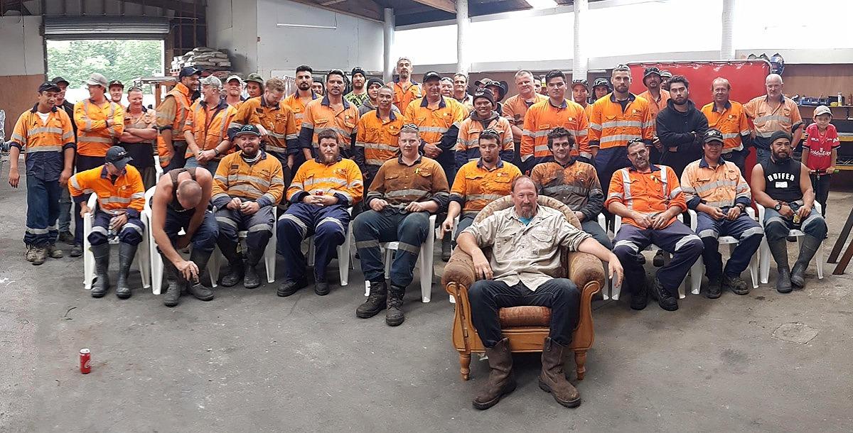 Alton Drilling Ltd.