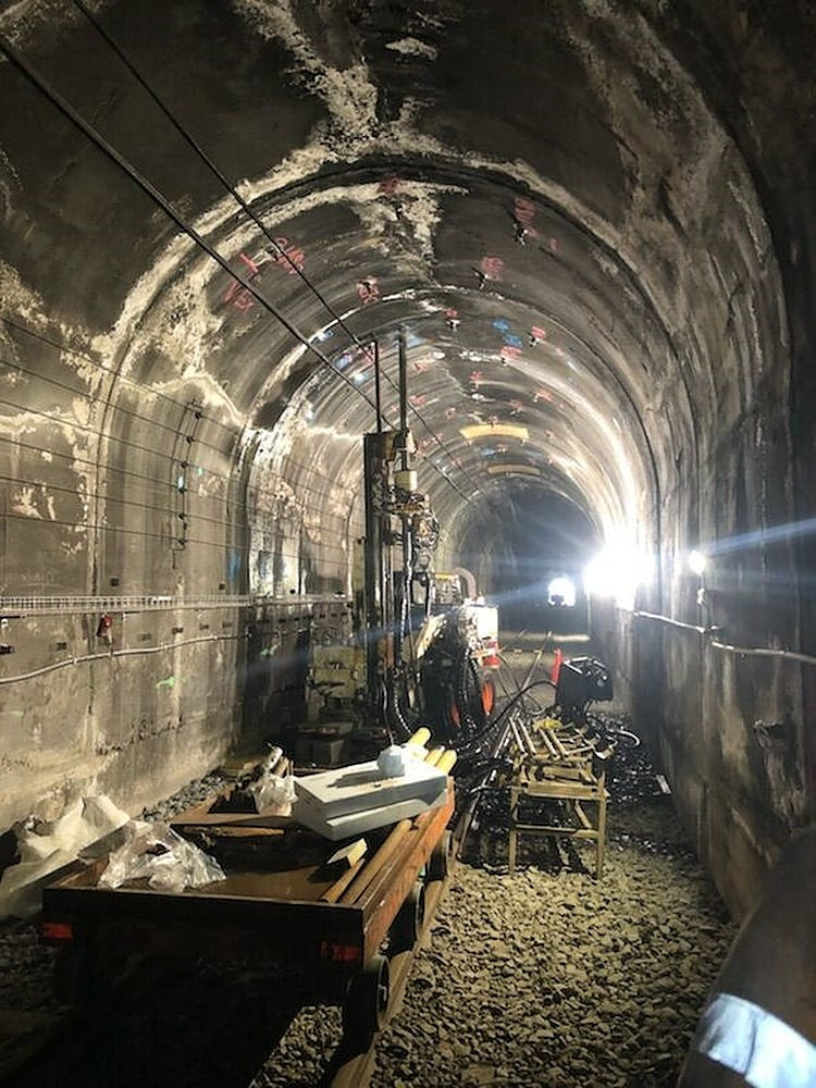 Underground Drilling Services