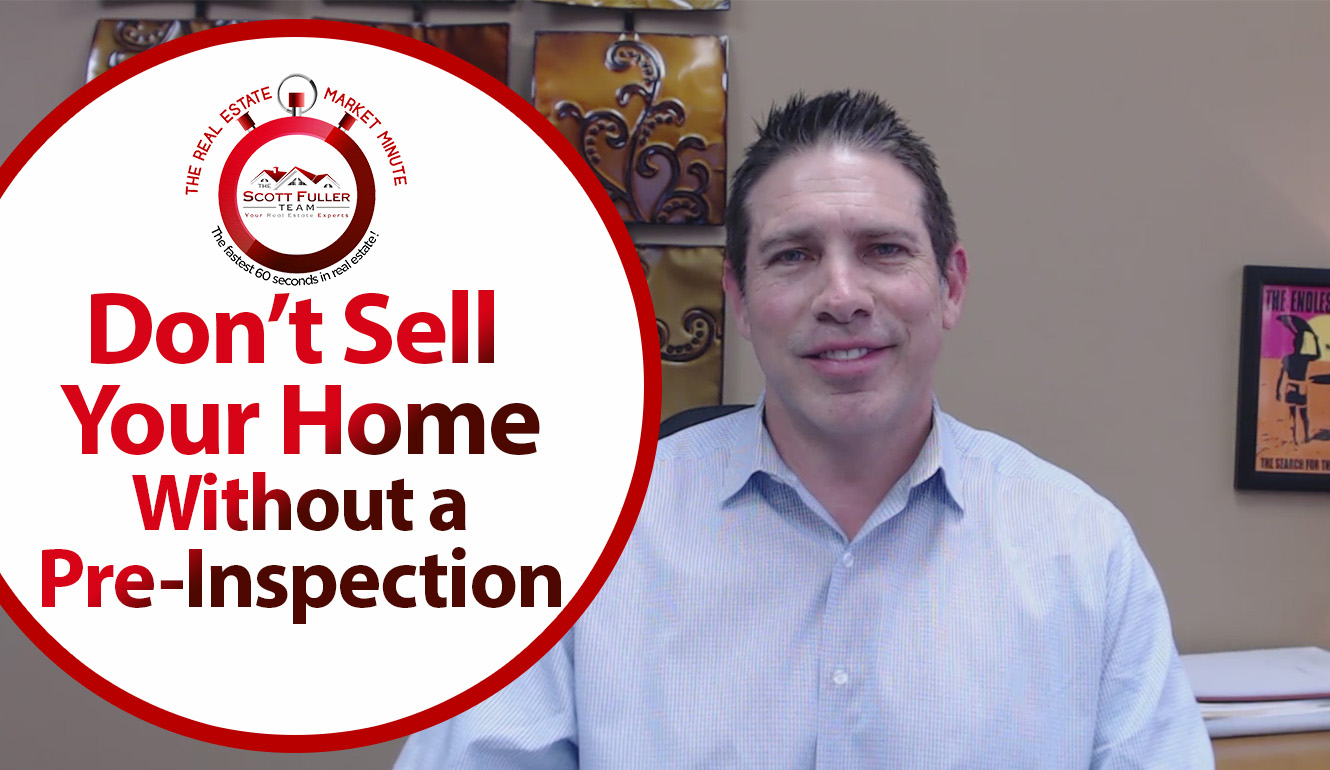 3 Reasons to Get a Home Pre-Inspection